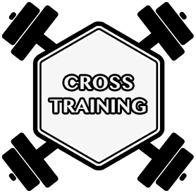 Curso de INSTRUCTORES en CROSS TRAINING